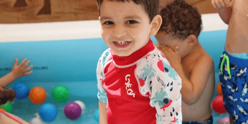 Benefits Of Water Play Step By Step Nursery Dubai and Abu Dhabi