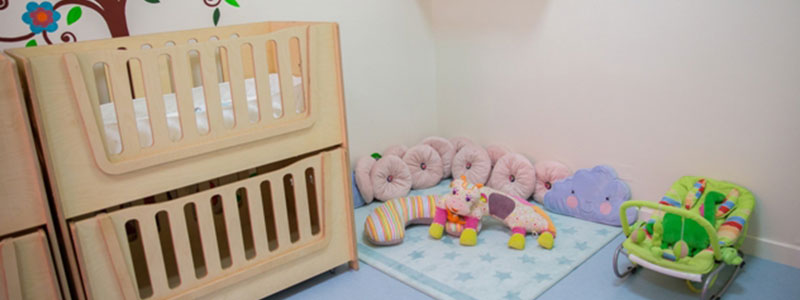 Nursery infant beds step by step dubai and abu dhabi